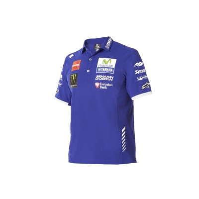 Polo original Yamaha MotoGP Team