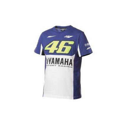 Camiseta Yamaha Rossi