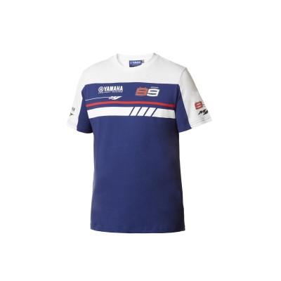 Camiseta Yamaha Lorenzo
