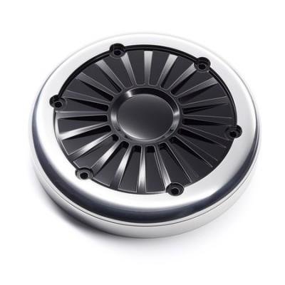 Tapa de caja de cambios VMAX Dynamic Premium - Aluminium