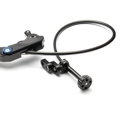 Kit control remoto de maneta de freno delantera - Black