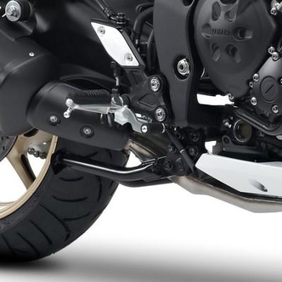 Kit de caballete FZ8-Series - Black