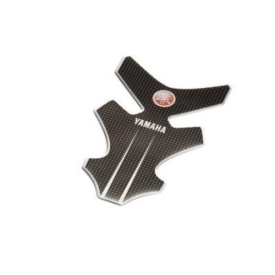 Protector de depósito Yamaha - Black