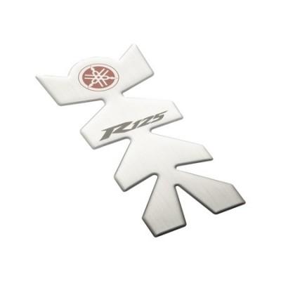 Protector de depósito YZF-R125 - Silver