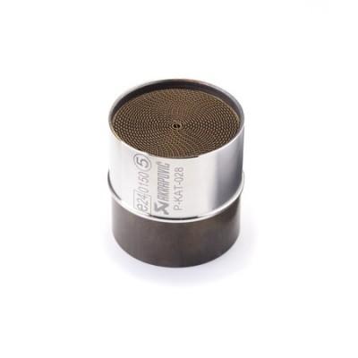 Catalizador - Titanium