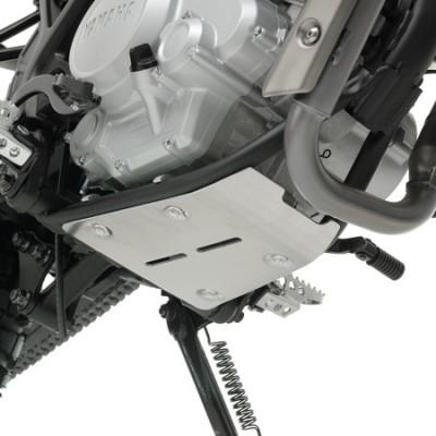 Protector de cárter WR125-Series - Aluminium