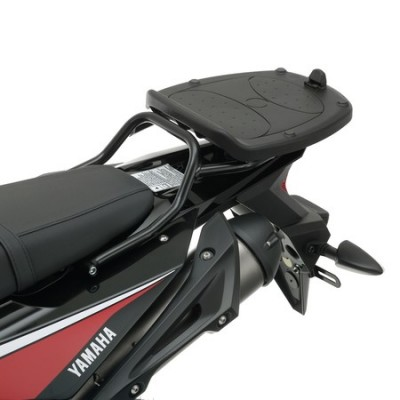 Parrilla Top Case WR125-Series - Black