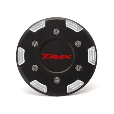 Tapa de motor TMAX - Black