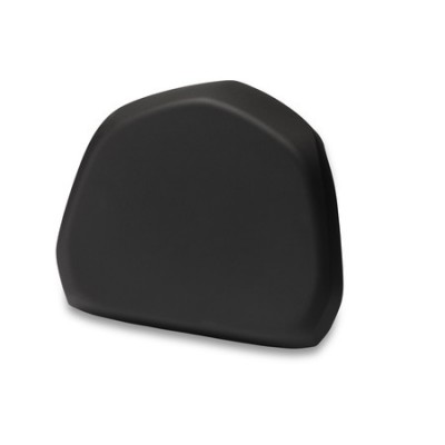 Respaldo pasajero Top Case 39 L - Black