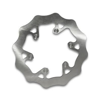 GYTR® por BRAKING® - Disco de freno trasero ultra resistente