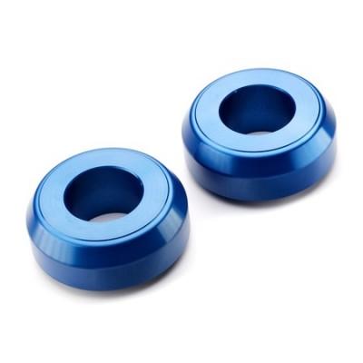 Kit de espaciadores de rueda trasera GYTR® - Blue
