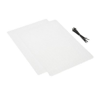 Elemento filtrante radiador - White