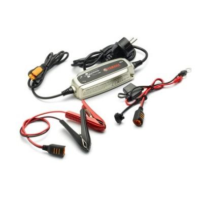 Cargador de batería YEC-9 - Black