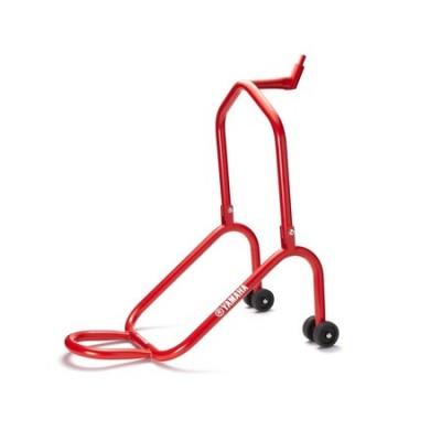 Caballete rueda delantera Racing - Red