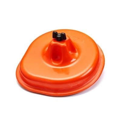 Tapa para lavado caja del filtro de aire Twin Air® - Orange