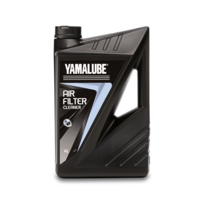 Yamalube® Air Filter Cleaner