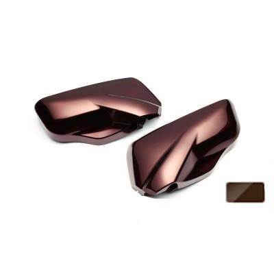 Protectores de puños FJR - Magnetic Bronze