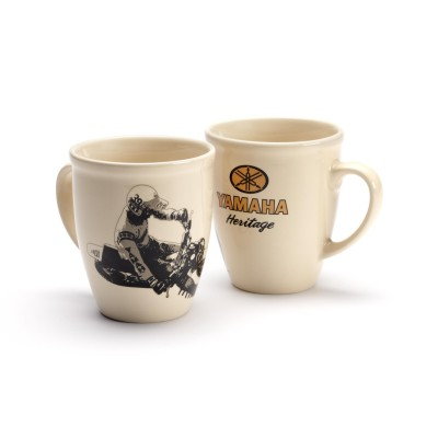 Taza Heritage GP Racing