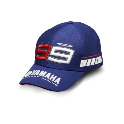 Gorra Yamaha Lorenzo para adulto