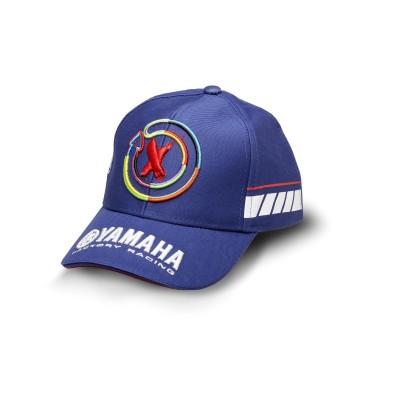 Gorra Yamaha Lorenzo para niños