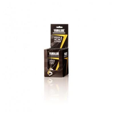 Yamalube® Visor & Helmet Wipes