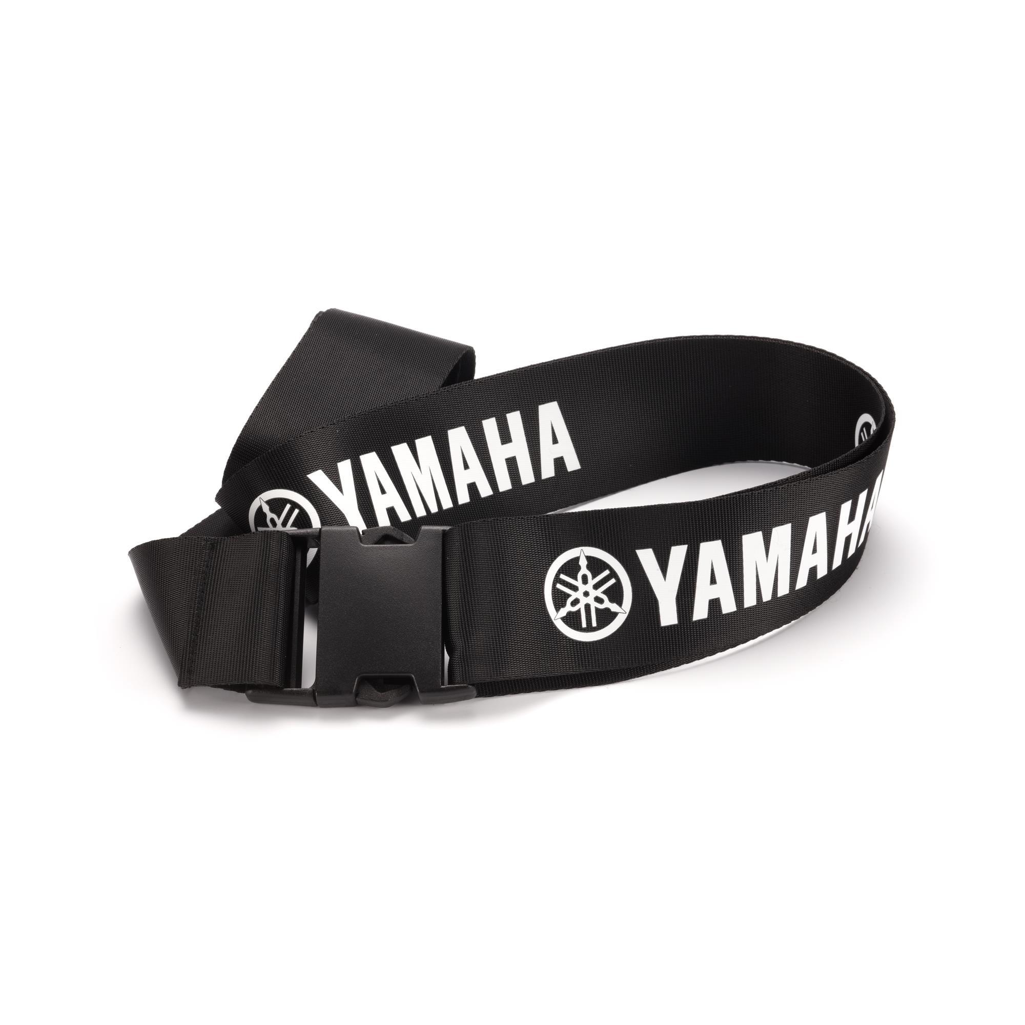 Cinta de seguridad para equipaje Yamaha