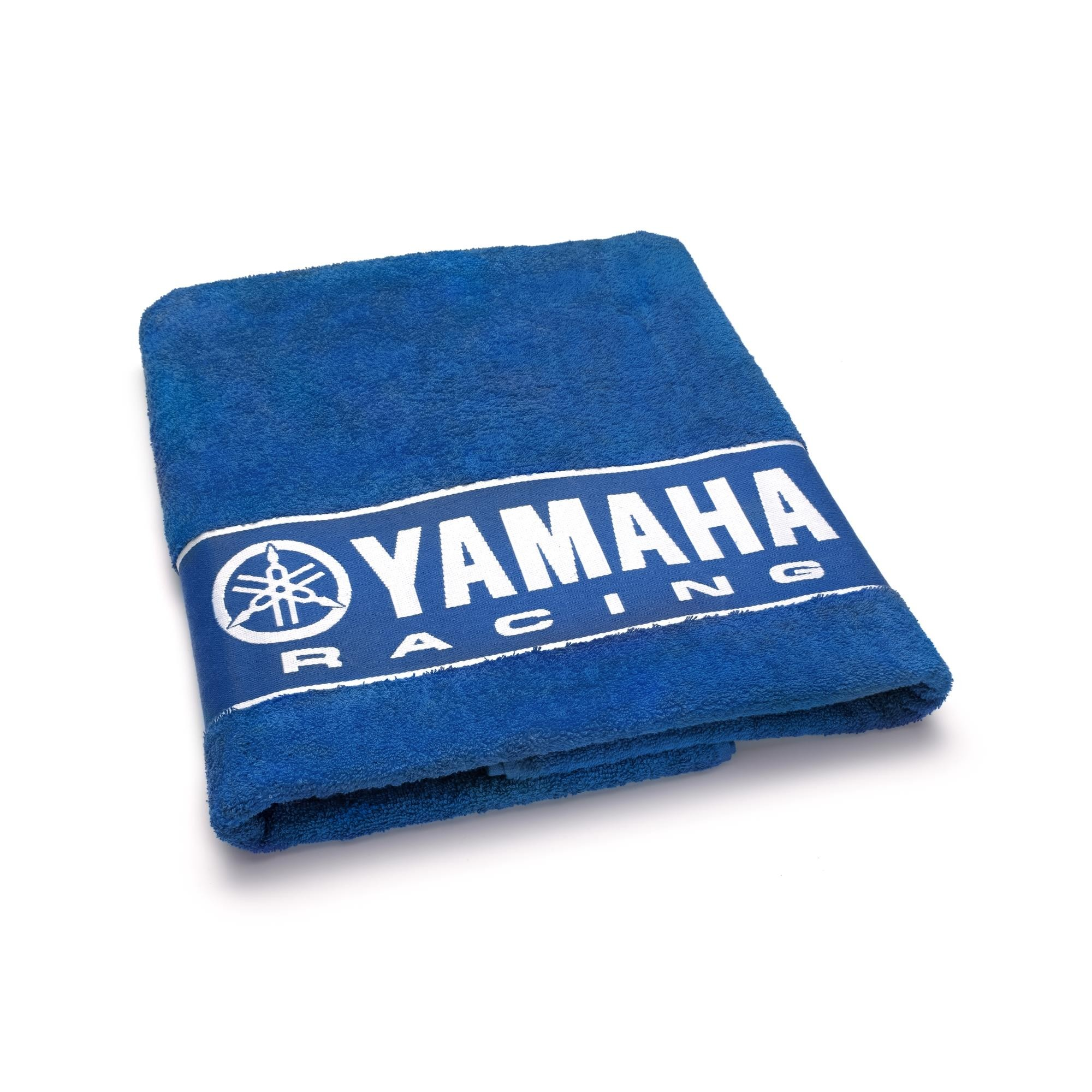 Toalla para la playa Yamaha Racing