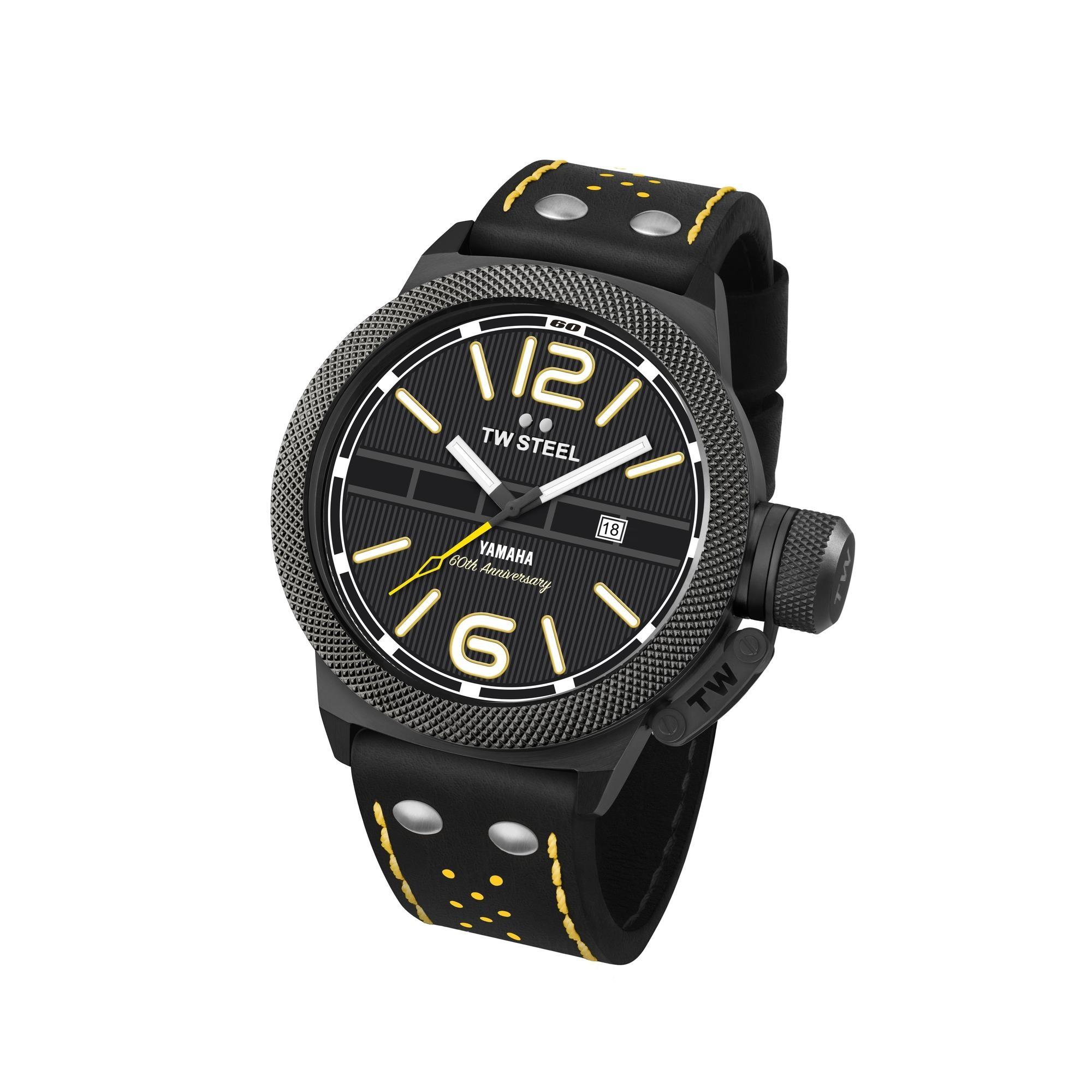 Reloj 60 aniversario TW Steel®