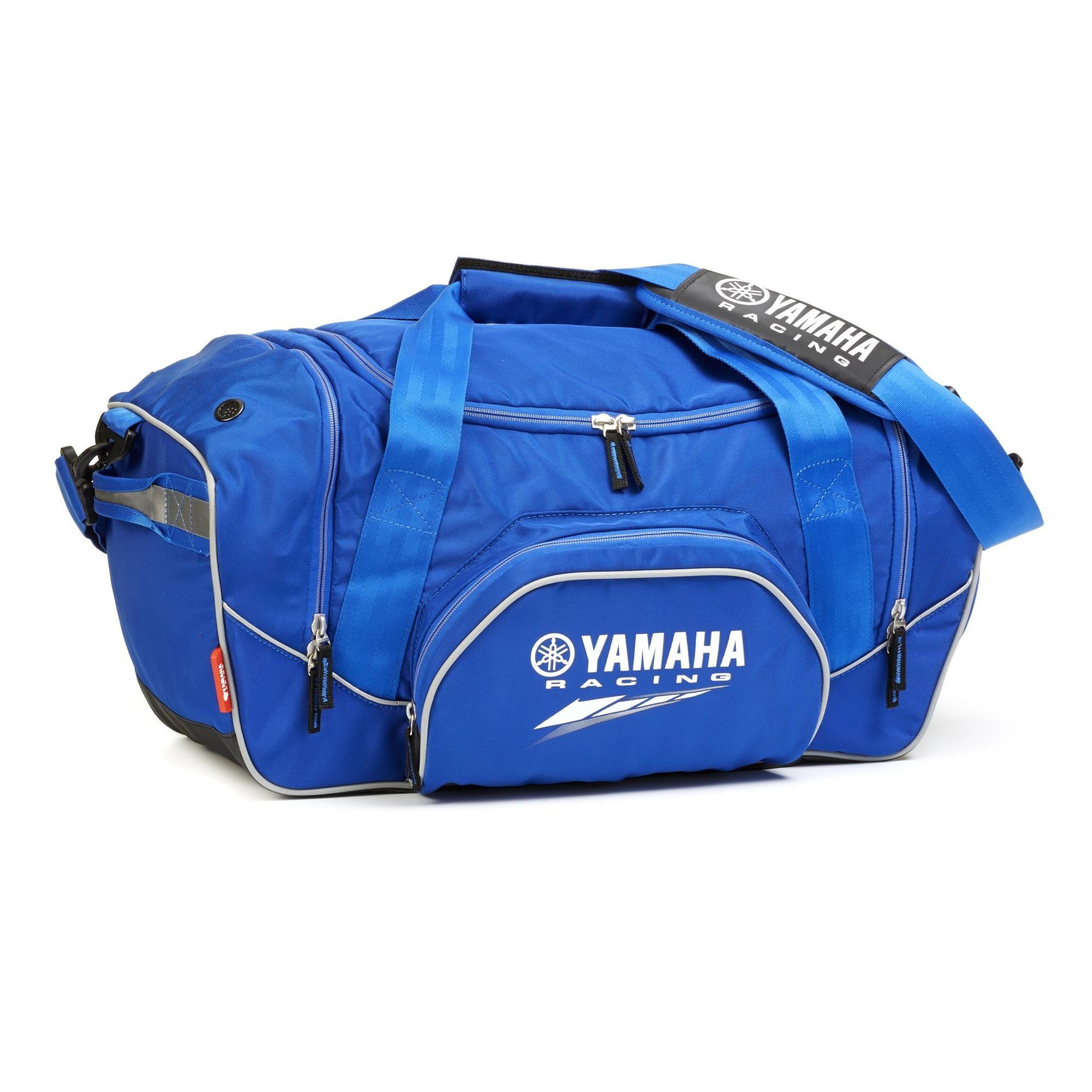 Bolsa deportiva Yamaha Racing