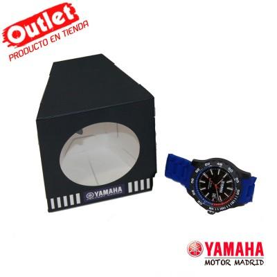 Reloj de pulsera Yamaha Racing, de TW Steel - Blue