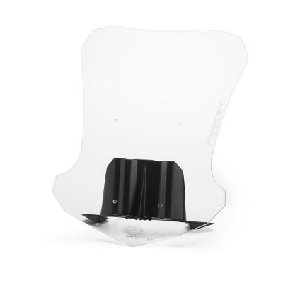 Pantalla alta - Transparent   -   Front