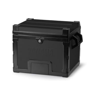 Top Case de aluminio XT660Z Ténéré