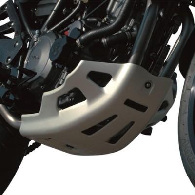 Protector de cárter XT660R/X - Aluminium