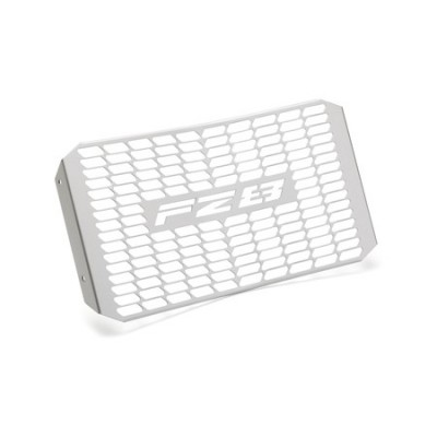 Tapa de radiador FZ8-Series - Aluminium