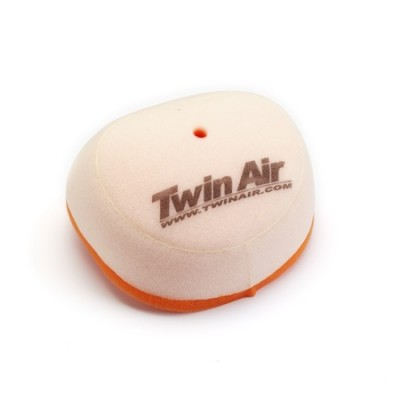 Filtro de aire de alto flujo Twin Air® - Orange