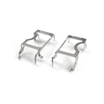 Protectores de radiador en aluminio - Aluminium