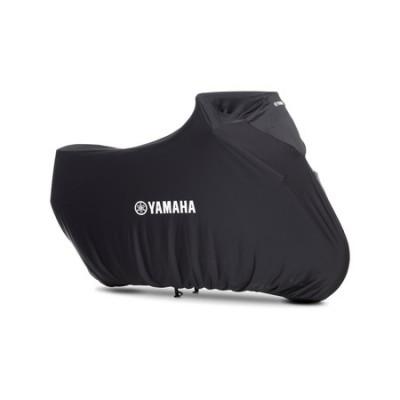 Funda Yamaha Interior - Black