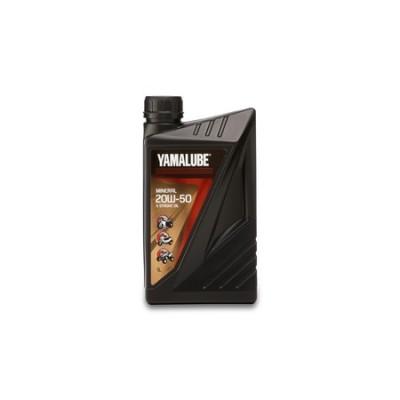 Yamalube® 4-M 20W-50
