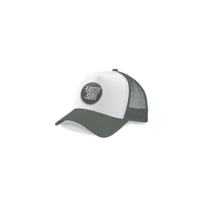 Gorra Trucker Faster Sons