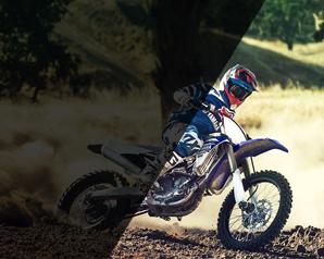 Recambios originales para OffRoad Yamaha
